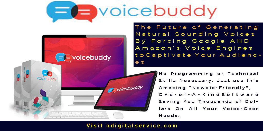 voicebuddy