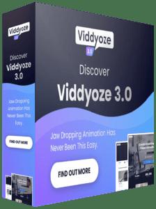 viddyoze 3d animation