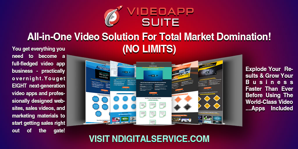 Video Software Business