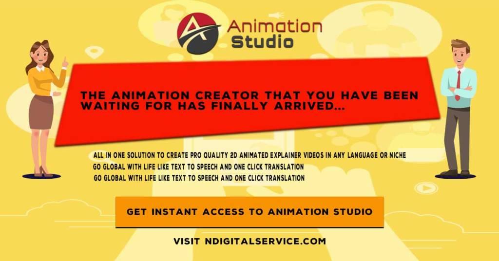 animation explainer video creator
