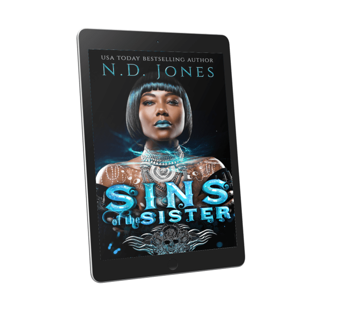 African American Fantasy by ND Jones