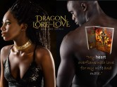 Dragon Lore and Love Isis and Osiris Multicultural Romance Novel by ND Jones
