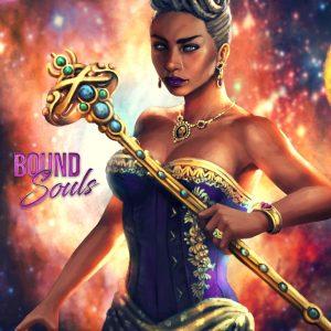 Science Fiction/Fantasy Concept Art by Fantasy Romance author ND Jones