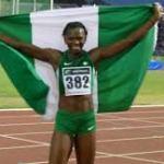 Okowa Hails Africa's Long Jump Queen, Ese Brume