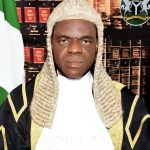 Justice John Terhemba Tsoho: A Judge With Tact, Courage, Punctuality, Firmness And Humility