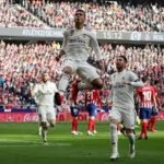 Technical football tour to Madrid and LaLiga Derby