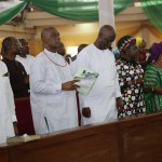 NIGERIA @ 59:  Okowa Calls For Sacrifice, Rebuilding.