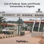 OPINION: Nigerian Students; Public Universities and the Circle of Fees