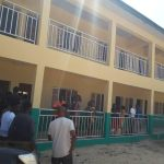Okotie-Eboh Primary School 1, Pupils to Return To Reconstructed Classrooms Soon