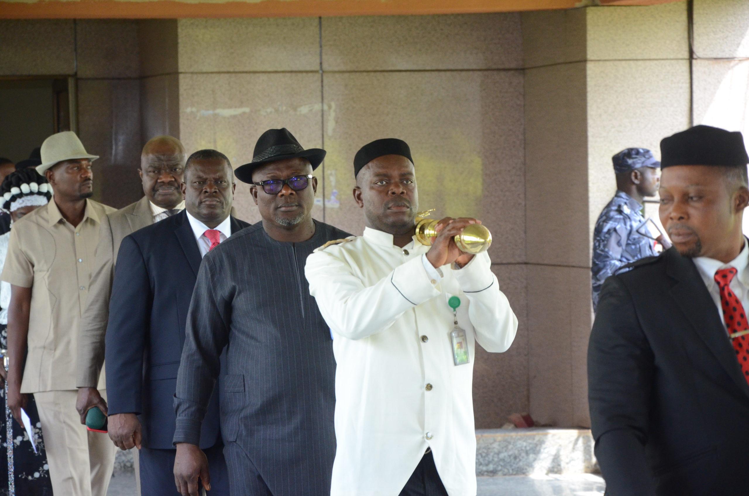Asaba film village, leisure park will boost economy, create jobs – Okowa