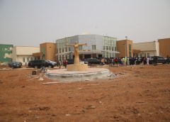 Court Of Appeal Complex, Asaba Ready Feb. 3