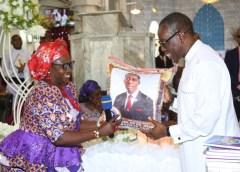 Okowa Calls For Mentorship Among Christians