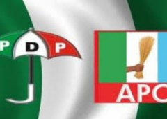 Let Your Criticism Be Constructive, Not Childish, Delta PDP Chides APC