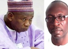 Edo 2020: Gov Ganduje's Dollars Stench, A Bad Omen For Osagie Ize-Iyamu Campaign – PDP Group