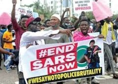 #EndSARS: Reps Minority Caucus Disappointed on  President Buhari's Speech