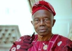 Okowa Condoles With Gov. Abiodun Over Father's Death