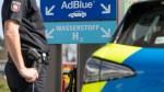 Osnabrück: Polizei lobt Wasserstoff-Streifenwagen