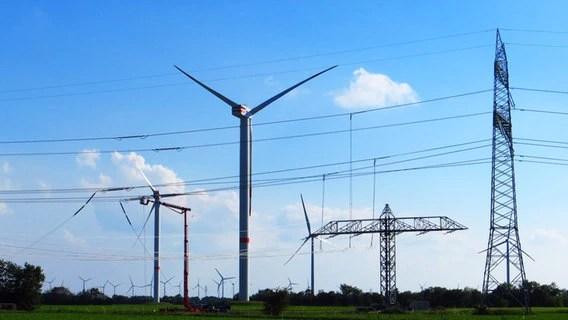 Wer im Norden bei der Energiewende auftrumpft