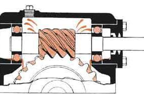 Lubrificazione riduttori