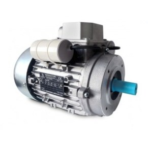 Motori elettrici monofase