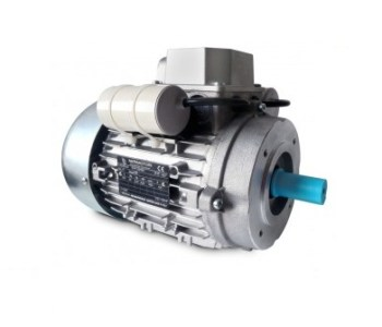 Electric motors for ventilation oven