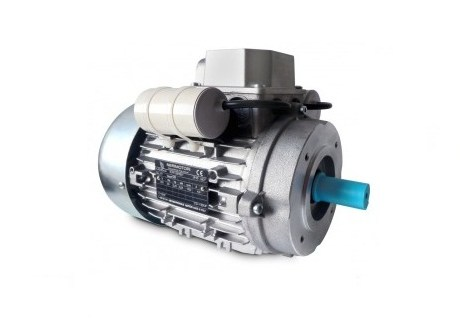 Electric motors for ventilation oven