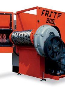 Contrastare le vibrazioni dei trituratori con il motore giusto