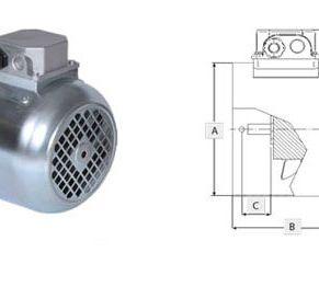 Motori elettrici servoventilati: funzionamento ed applicazioni