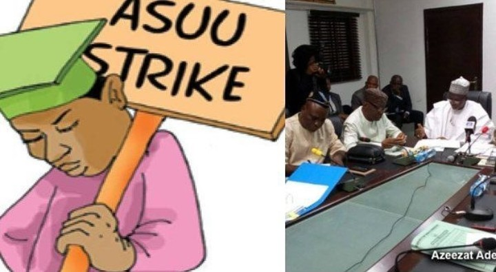 ASUU Strike Update Day 12: Strike Continues As Meeting With FG Ends In Deadlock 1