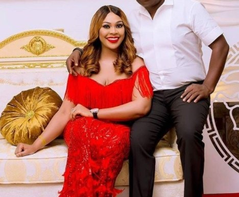 My marriage to Ken Bramor was a curse – Lagos hotelier Ehi Ogbebor (Details)