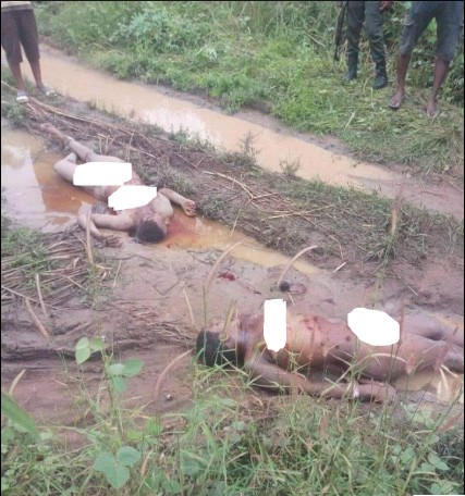 2 Ladies Stripped Unclad In Anambra, Private Parts Cut Off By Ritualists (Photo) 1
