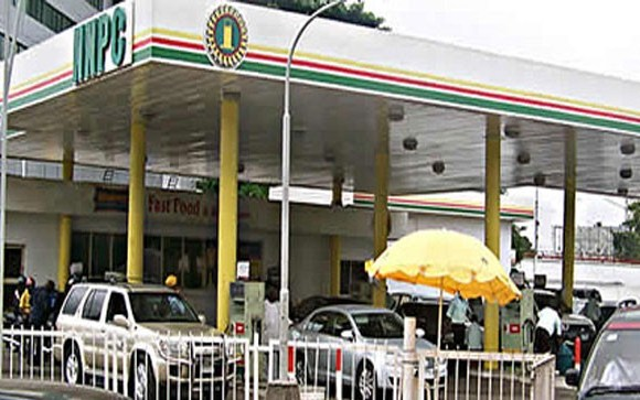 NNPC, Mobil, Total Filling Stations Sealed by DPR For Mal-Practices