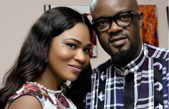 """6 Years Today Since He Rushed Me""- Actor Charles Inojie & Wife Celebrate Anniversary"