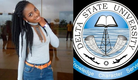 DELSU Staff Arrested As Corpse Of Missing Student Is Found Without Breasts