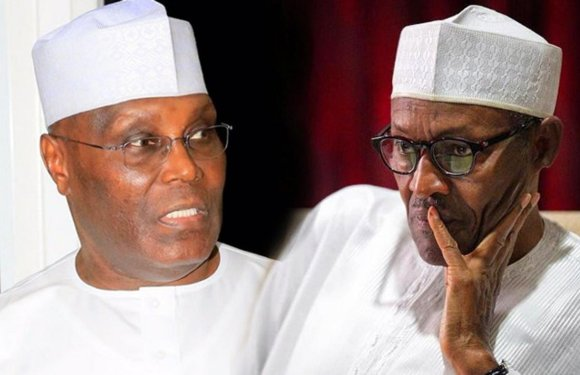 Full report of tribunal ruling that gave Buhari victory over Atiku, PDP