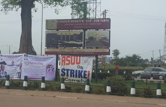 Strike: FG, ASUU Hold Another Crucial Meeting Today