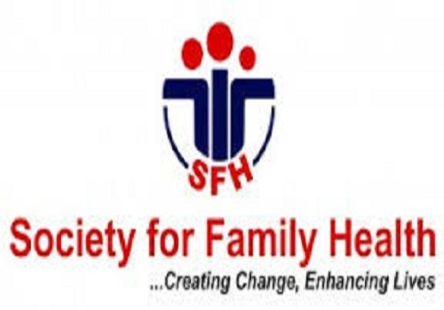 Society For Family Health (SFH) Job Recruitment (4 Positions) 1