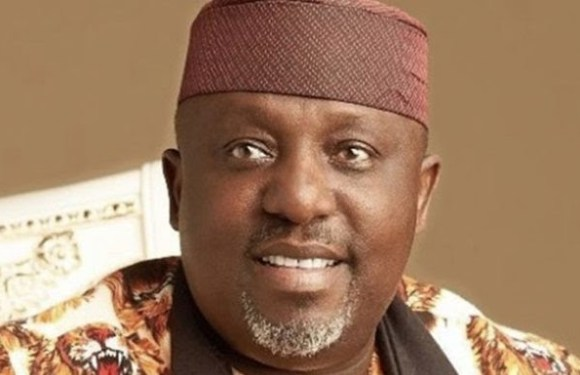No governor can beat the records I set in Imo – Okorocha boasts
