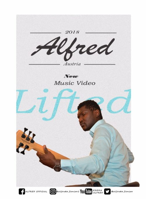 Video: Alfred - Lifted |@alfredo_Senior 1