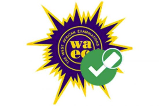 WAEC: How to check 2019 May/June WASSCE result