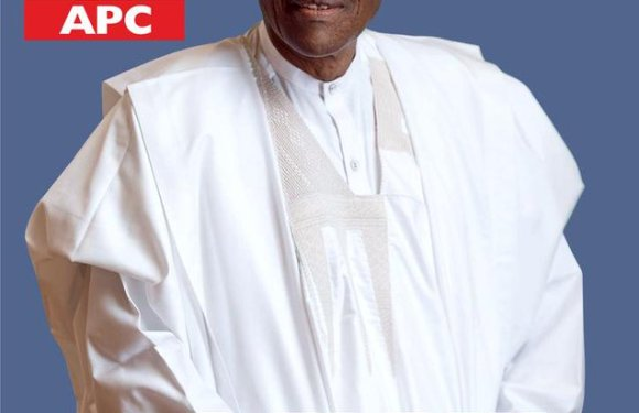 LOL: APC UK Appeals To Buhari NOT To Attend The Presidential Debate