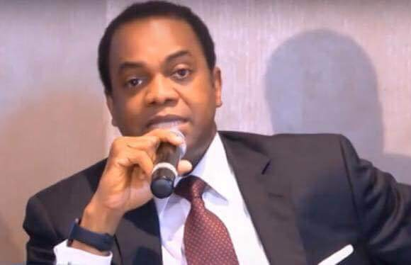 National Assembly: Donald Duke Faults President Buhari's Presentation Of 2019 Budget