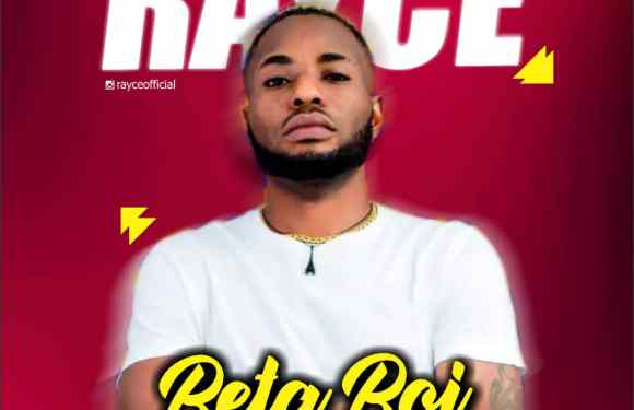 Rayce – Better Boi