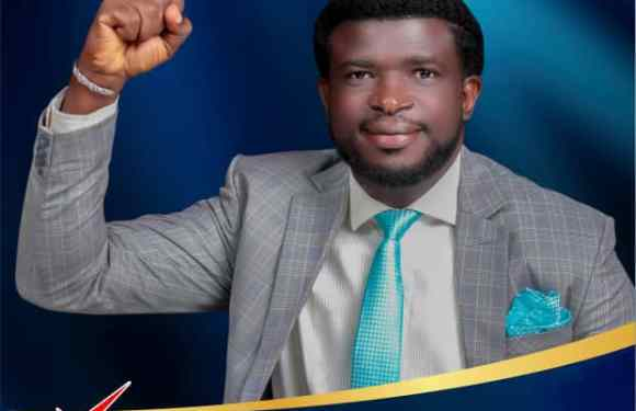 State House Candidate In Akwa Ibom Denies Being Sponsored By Another Candidate