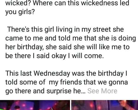 Height of Stupidity as Nigerian Guy laments after Spensing 50k on a Girl [Details]