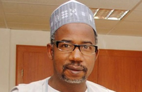 INEC Declares Ex FCT Minister, Bala Mohammed Winner Of Bauchi Governorship Election