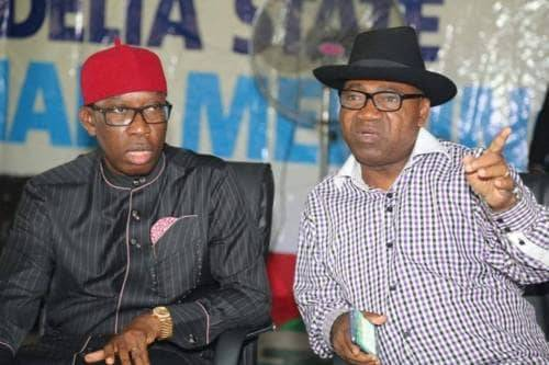 Revolt In Delta As Okowa Refuses To 'settle' Governorship Candidates