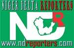 Niger Delta Reporters – We bring you all the report from Niger Delta to the world.