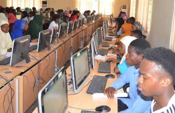 #JAMB2019: We'll contact you via phones when 2019 UTME results are ready