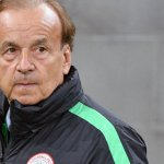 Nations Cup: No Time To Experiment With New Players – Rohr